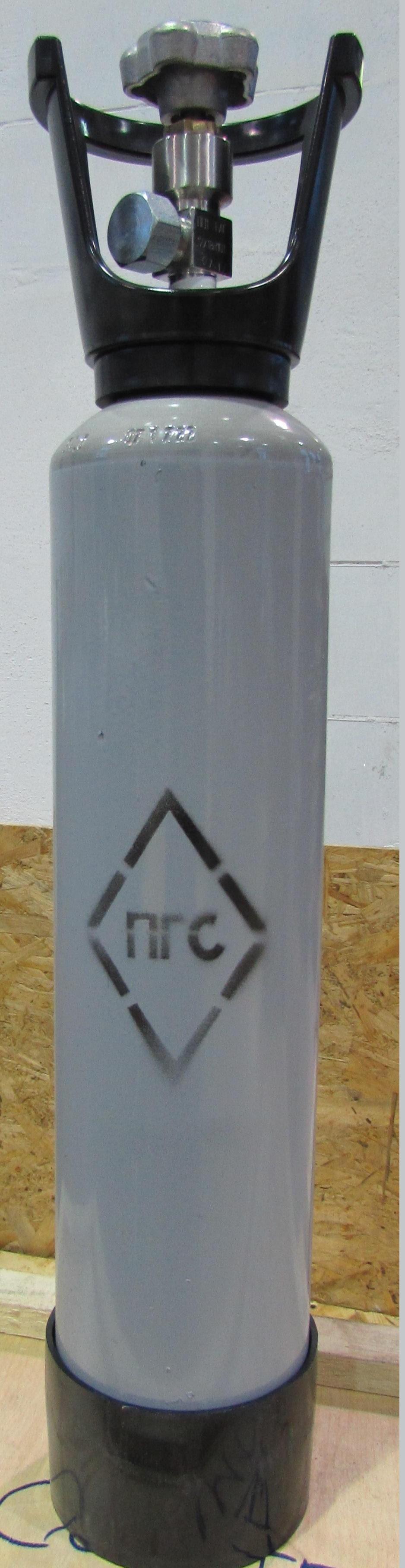 Cylinder 4-100A